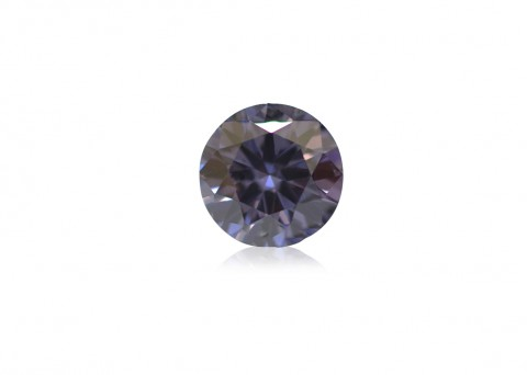 The Deep Violet Blue coloured diamond is rare and a good investment